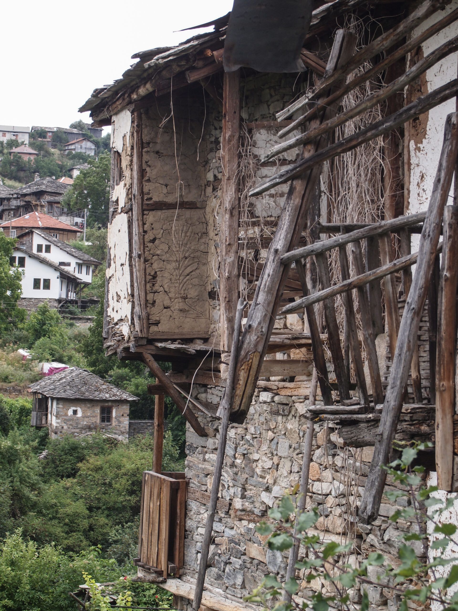 къща село Долен
